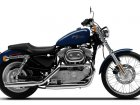 Harley-Davidson Harley Davidson XL 53C Sportster Cuustom